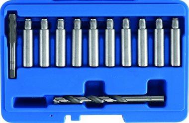 Kit di riparazione dei bulloni di guida per pinze freno VAG, Ford, Opel