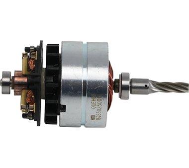 Kit di riparazione Rotore per chiave a impulso wireless 9919
