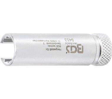 Bussola per regolatore di vuoto del turbo per VAG 10 mm