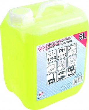 Detergente industriale, 5L