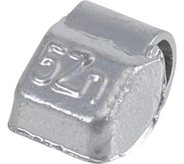 Peso ruota cerchioni 5 g 100 pezzi