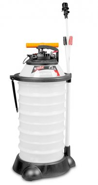 Estrattore di fluido 18 litri