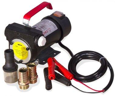 Pompa diesel 24 v