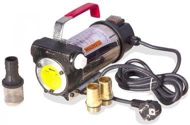 Pompa diesel 230 v