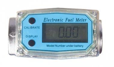 Contatore digitale contatore diesel 150l/min