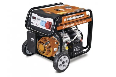 Generatore a benzina 7,0 kw
