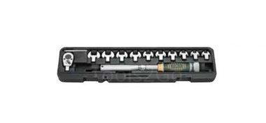 3/8 Set chiavi dinamometriche 20 ~ 110Nm
