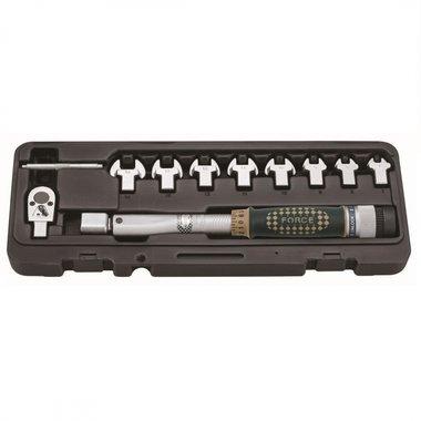 1/4 set di chiavi dinamometriche 6 ~ 30Nm