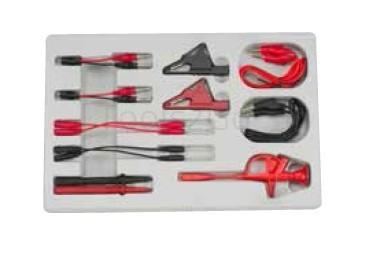 Set di accessori per test automobilistici 13 pezzi