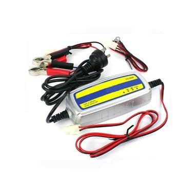 Caricabatterie con funzione drop 12V