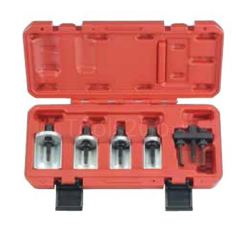 Set estrattore braccio tergicristallo 5 pezzi