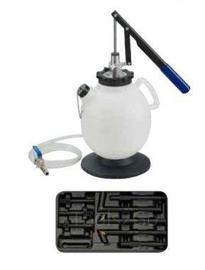 8pc Sistema di riempimento della trasmissione automatica 8pc