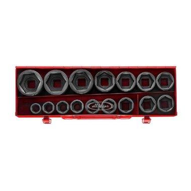 3/4 Set di tappi di potenza SAE 16 part