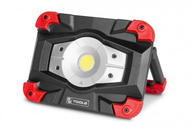 Luce di cantiere a led Smart 20 watt.