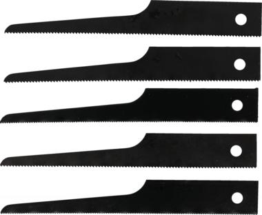 Set di lame per BGS 3400 5 parti