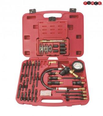 Kit di prova di tenuta del cilindro del motore diesel
