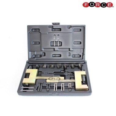 Kit di attrezzi per la catena di distribuzione del motore diesel-Mercedes Benz / Chrysler / Jeep