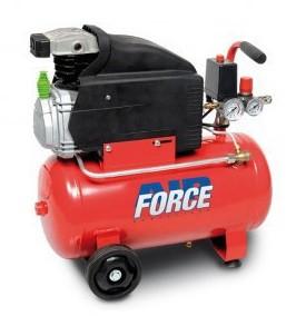 Compressore 24 litri