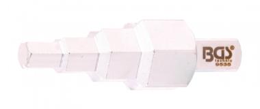 Chiave per scale 12,5 mm (1/2) 4 posizioni
