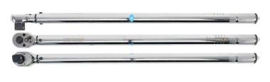 Chiave dinamometrica 25 mm (1) 140 - 980 Nm
