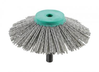 Smerigliatrice per mozzo diametro esterno 110 mm
