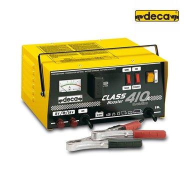 Caricabatterie e Booster 500 Amp 12/24 Volt