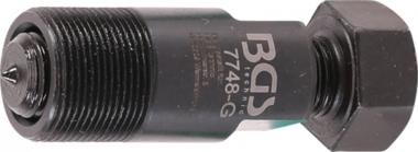 Trattore a volano M19 x 1,0 per BGS-7748