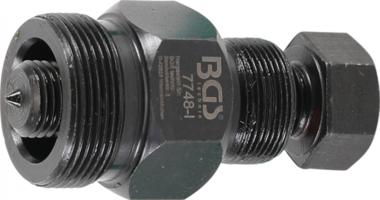 Trattore a volano M27 x 1,25 - M20 x 1,0 per BGS-7748