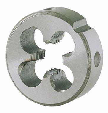 Cuscino di taglio a filo metrico / mf din223 M11 x 1 mm