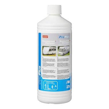 Shampoo concentrato da 1 litro per roulotte e camper