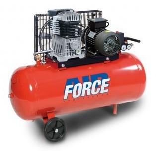 Compressore mobile 100 litri