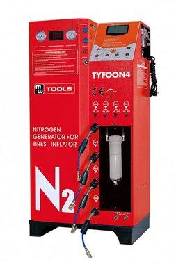 Generatore automatico di azoto