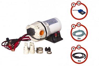Podio pompa Adblue12 + accessori