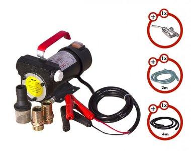 Set completo di pompe adblue pod4012