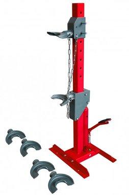Compressore idraulico a molla 2 tonnellate