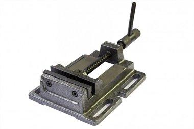 Morsetto di foratura con ganascia prisma EA 380x250x80mm