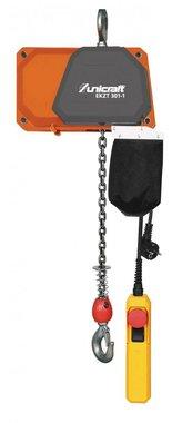 Paranco elettrico a catena 300 kg