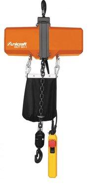 Paranco elettrico a catena 500 kg