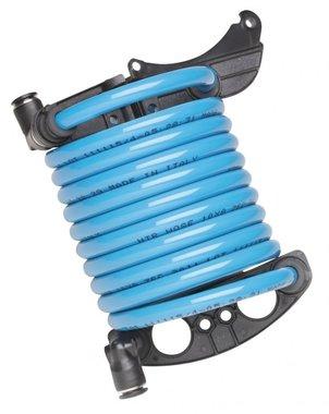 Tubo aria a spirale per equilibratura puleggia 8x10mm, 1m
