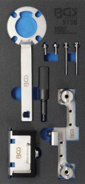 Kit di regolazione del motore per Ford 2.5, Volvo 1.6 - 2.5 e 2.4D