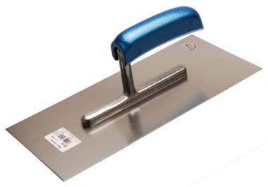 Cazzuola in acciaio inox 280 x 30 mm