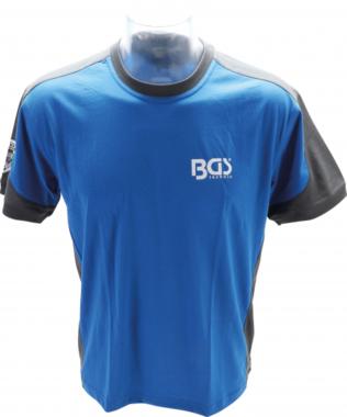 Maglietta BGS® taglia 4XL