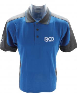 BGS® Polo taglia L