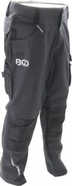 Pantaloni da lavoro BGS® taglia lunga 58