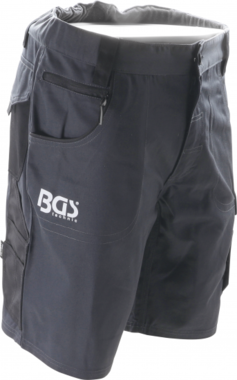 Pantaloni da lavoro BGS® taglia corta 56