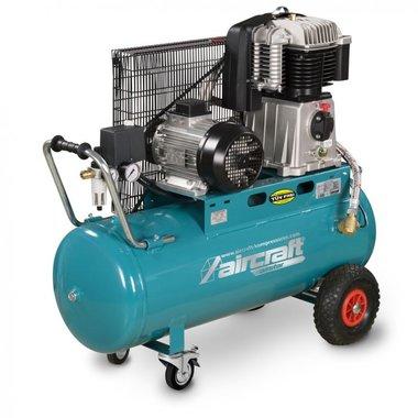 Compressore olio a cinghia 10 bar - 100 litri 3x400V 3x400V