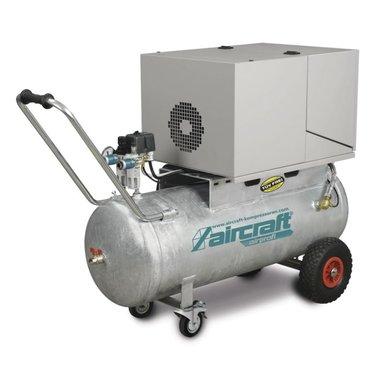 Compressore a pistone 10 bar - 100 litri
