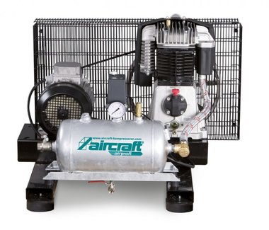 Compressori laterali compatti 10 bar-13 litri -685x790x790x745mm