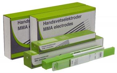Elettrodi base rivestiti 4mm -6kg