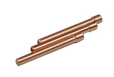 Porta elettrodi 1,0mm per WP 26TORCH x10 pezzi